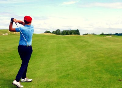 Golf and Rotator Cuff Injuries