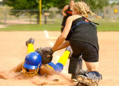 Baseball and Softball – Keep Your Budding Athlete Healthy