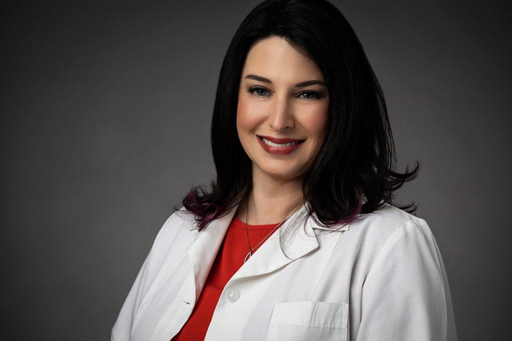 Dr Marna Cutler