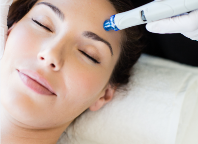 Why We Love HydraFacial