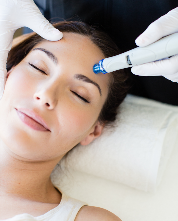 Why We Love HydraFacial – Especially Now