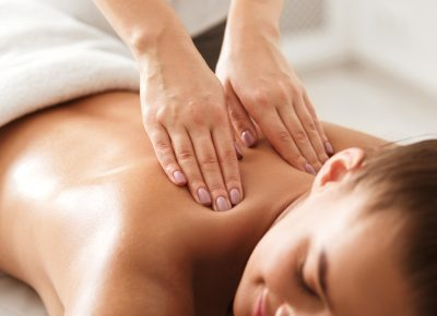 Massage Therapy is So Much More than Just a Spa-Day Luxury